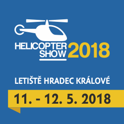 Helicoptershow 2018