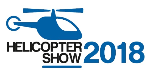 logo Helicoptershow 2018