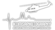 logo Klimša Photography
