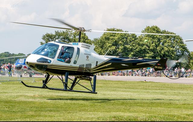 Foto vrtulníku OK-ENG - Enstrom 480B