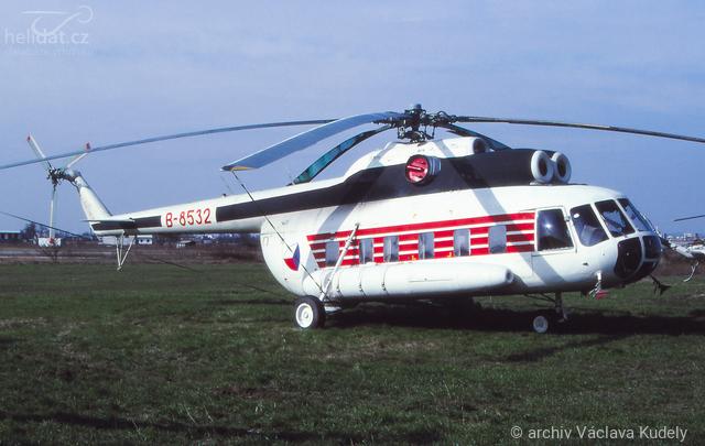 náhled B-8532