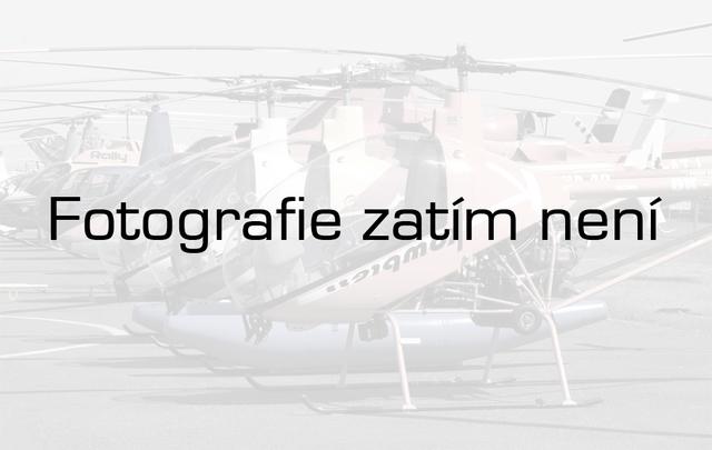 Foto vrtulníku OK-RVU - Moravan HC-102 Heli Baby